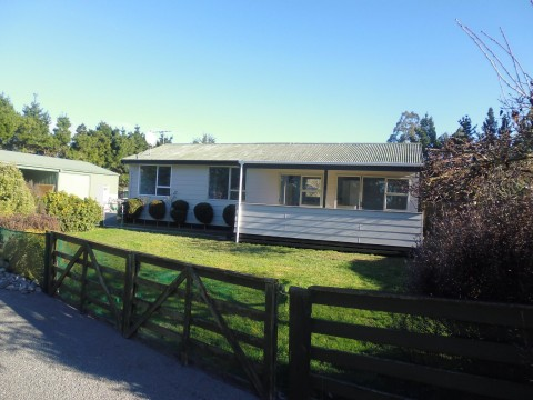 View profile: SWANNANOA, 3 BEDROOM HOUSE