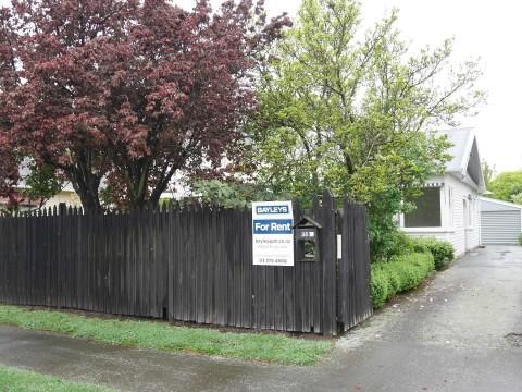View profile: FENDALTON - FOUR BEDROOMS, TWO BATHROOMS, HEATPUMP