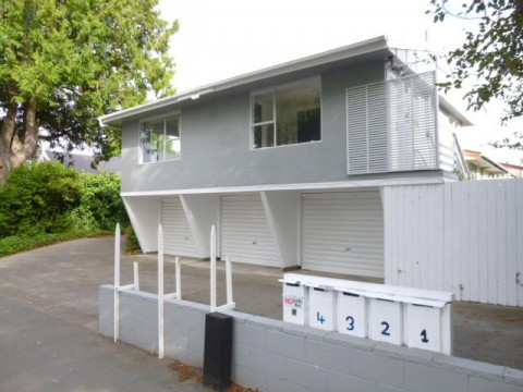 View profile: MERIVALE - 2 BEDROOM FULLY RENOVATED, FENCED COURTYARD, SINGLE GARAGE