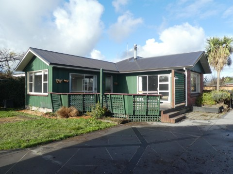 View profile: SHIRLEY - 3 BEDROOM - GREAT FAMILY HOME