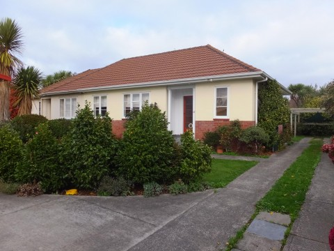 View profile: TIDY TWO BEDROOM HOME - HEAT PUMP