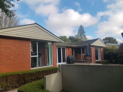View profile: ILAM - 4 BEDROOM FAMILY HOME, DOUBLE GARAGE, HEATPUMP