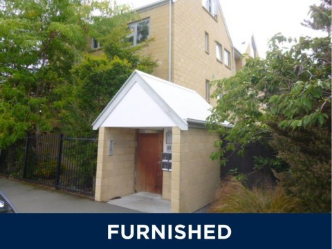 View profile: CITY CENTRE - 2 BEDROOM FULLY FURNISHED TOWNHOUSE, SINGLE GARAGE.