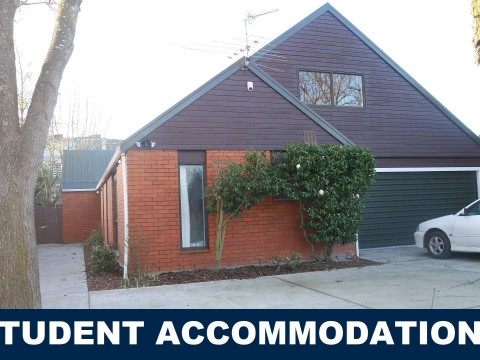 View profile: STUDENT ACCOMMODATION - 6 BEDROOM, 2 BATHROOM IMMACULATE TOWNHOUSE