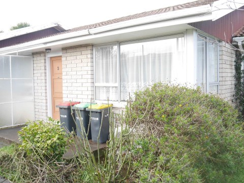 View profile: ST ALBANS - 2 BEDROOM UNIT, HEATPUMP, SINGLE GARAGE, PET NEGOTIABLE