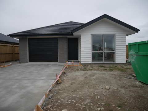View profile: ROLLESTON - BRAND NEW 4 BEDROOM, 2 X BATHROOM HOME, PET NEGOTIABLE