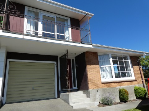 View profile: CASHMERE - TWO BEDROOM TOWNHOUSE, HEATPUMP, INSULATED