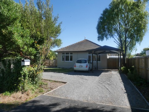 View profile: ST ALBANS - 3 X BEDROOM HOUSE ON LARGE FENCED SECTION, PET NEGOTIABLE