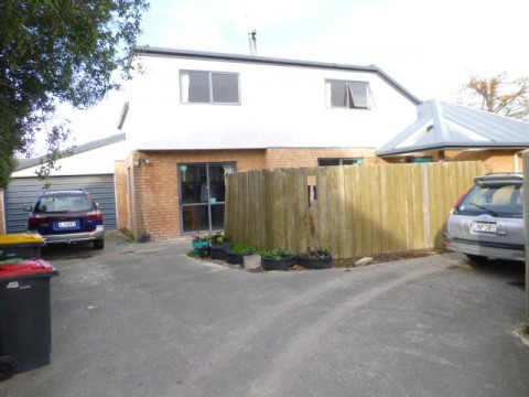 View profile: STUDENT ACCOMMODATION 2018 - ILAM - 6 BEDROOMS, LOGFIRE, 3 BATHROOMS, OFF STREET PARKING