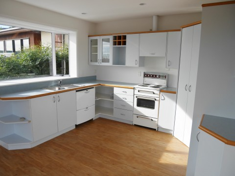 View profile: HUNTSBURY - 3 BEDROOM RENOVATED HOUSE WITH NEW DOUBLE GARAGE