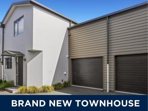 View profile: ADDINGTON - BRAND NEW 3 BEDROOM EXECUTIVE TOWNHOUSE