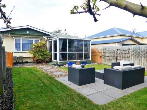 View profile: RICHMOND - 3 DOUBLE BEDROOMS + STUDY, LARGE GARAGE