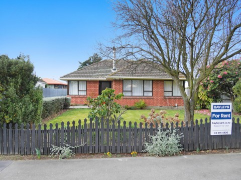 View profile: MAIREHAU - 3 BEDROOM RENOVATED HOUSE, HEATPUMP & LOGBURNER