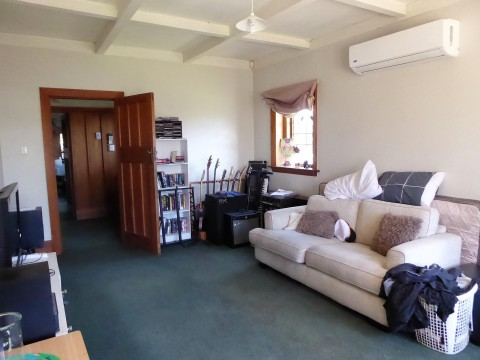 View profile: ST ALBANS - 3 BEDROOM HOME, MODERN BATHROOM, HEAT PUMP, FULLY FENCED